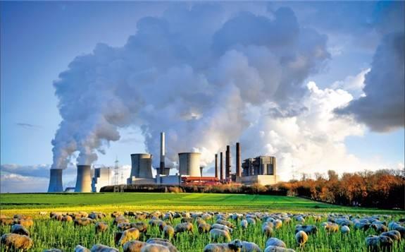 """国家重点研发计划""""煤炭清洁高效利用和新型节能技术""""重点专项:二氧化碳也能当发电""""能手"""""""