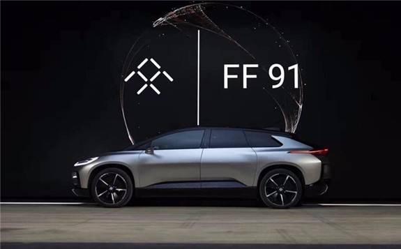 法拉第未来FF即将上市,贾跃亭何时回国,FF 在中国前景如何?