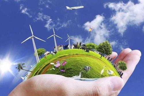 去年可再生能源发电量同比增约8.4%