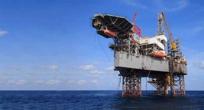 """""""十三五""""时期 我国海洋油气勘探开发技术实现多项新突破"""