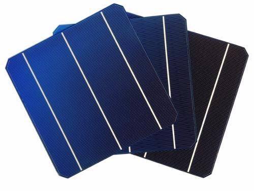 晋能科技量产线上面积为274.27cm2异质结太阳能电池片的转换效率达24.7%