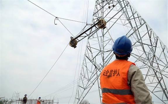 盐城供电:用述职评议为基层党建指挥导航