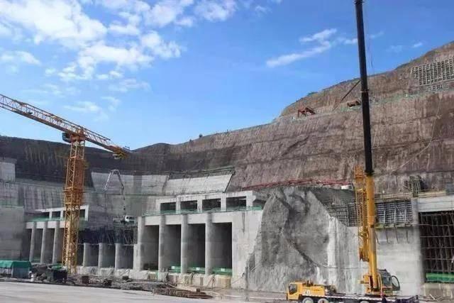 世界最大的超级充电宝——丰宁抽水蓄能电站预计年底投产发电,保障北京冬奥会