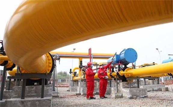 能源需求高速增长供应总体平稳 天然气产量持续维持历史高位
