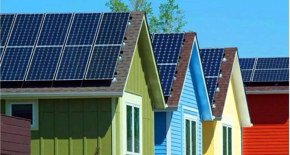 """全国31个省份全部下达 """"十四五"""" 发展规划,其中16个省市,明确推广发展绿色建筑"""