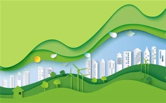 构建绿色低碳的工业体系,是实现应对气候变化目标的必要手段