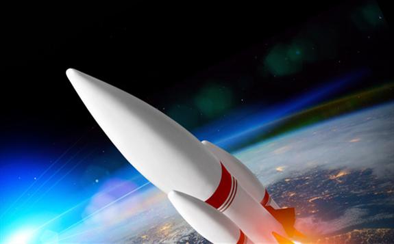 美国科学家设计一种新型聚变火箭,将使到达火星速度快10倍