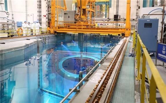 我国自主三代核电技术跻身世界前列,向建设核工业强国迈出坚实一步