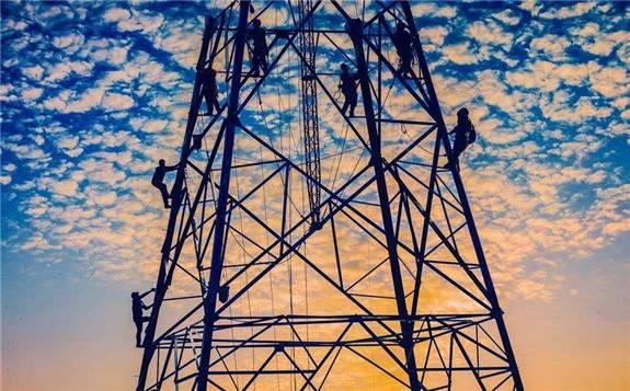 利西非四国电力项目(CLSG)将于2月底投入使用