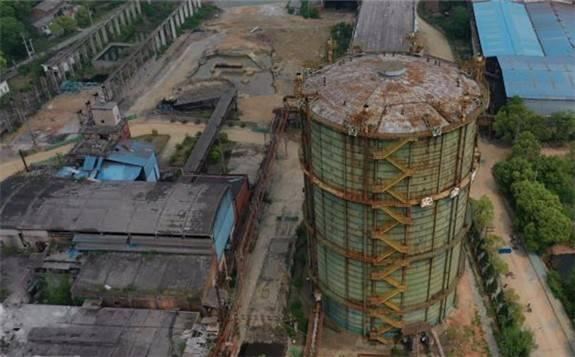 中国节能环保集团有限公司:共抓大保护 源水竞奔流