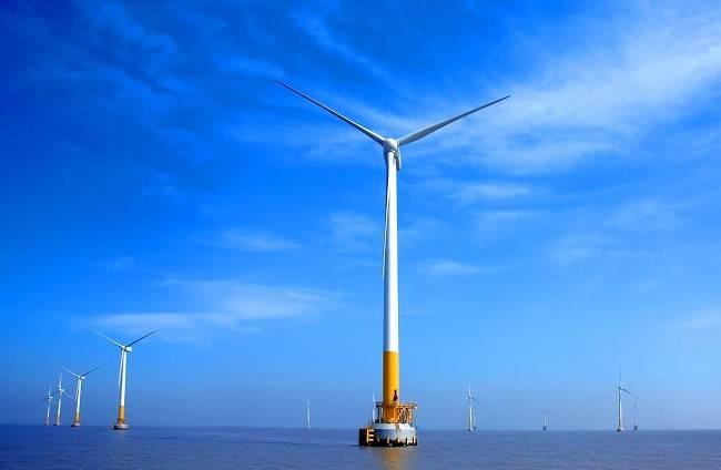 """预计2029年,英国浮式风电实现真正的""""平价""""!"""