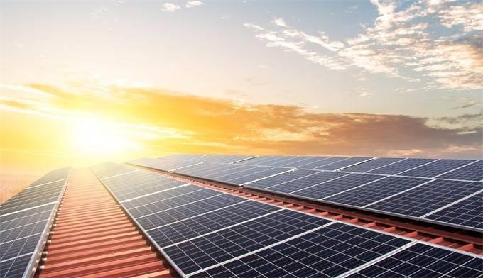 预计2021年全球光伏行业将增加158GW装机,同比增长34%