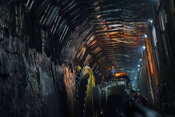 """国家能源集团神东煤炭让?科技创新跑出""""加速度"""""""