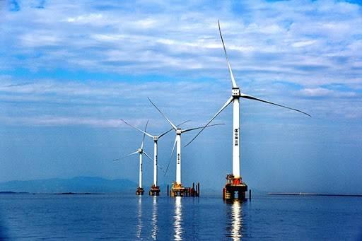 广西海上风电项目业主竞争性配置办法(征求意见稿)