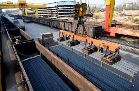 3.24亿吨!1月份我国铁路货运量再创历史新高