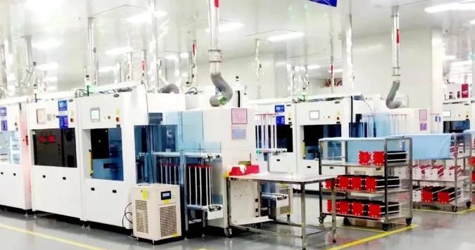 晋能控股电力集团潞安太阳能公司电池片出货量高居全球第四