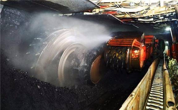 煤矿智能化采掘工作面达494个