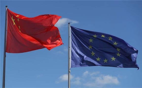 """""""一带一路""""和""""17+1合作""""为中欧关系带来积极影响"""