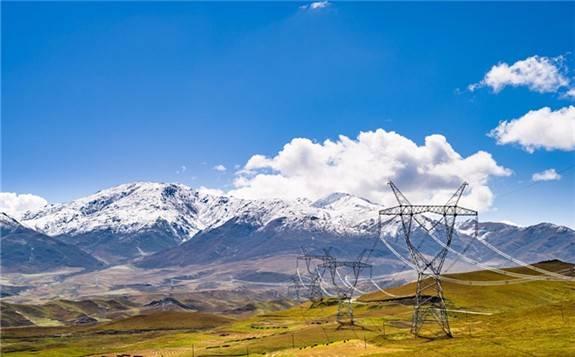今年1月疆电外送电量达112亿千瓦时,同比增长55%
