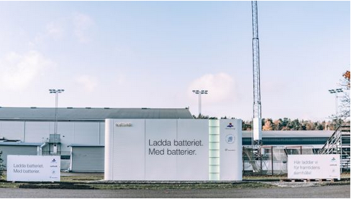 挪威将建成锂离子电池回收厂,电池回收对于电池行业可持续发展至关重要