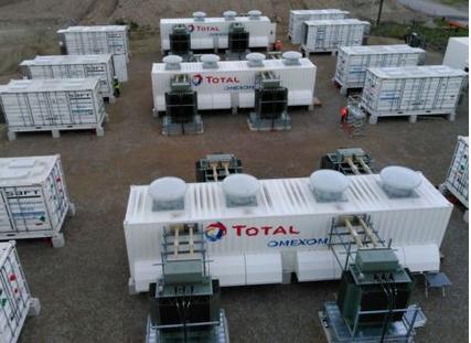 法国北部敦刻尔克废弃炼油厂将开通运营25MW/25MWh电池储能项目