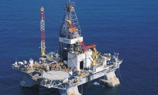 海上油气产量为何再创新高