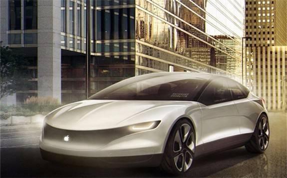 外媒称:苹果(Apple)正与至少6家汽车制造商就电动车开发磋商
