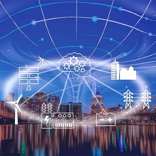 埃及投资34亿埃镑建设四座国家电控中心