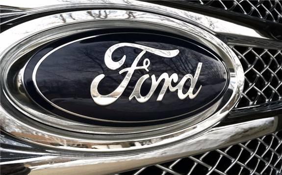 福特汽车宣布:2025年前将会在电动车和自动驾驶领域投资290亿美元