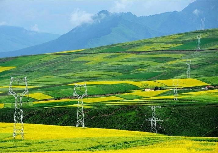 美国绿色电力市场分析!