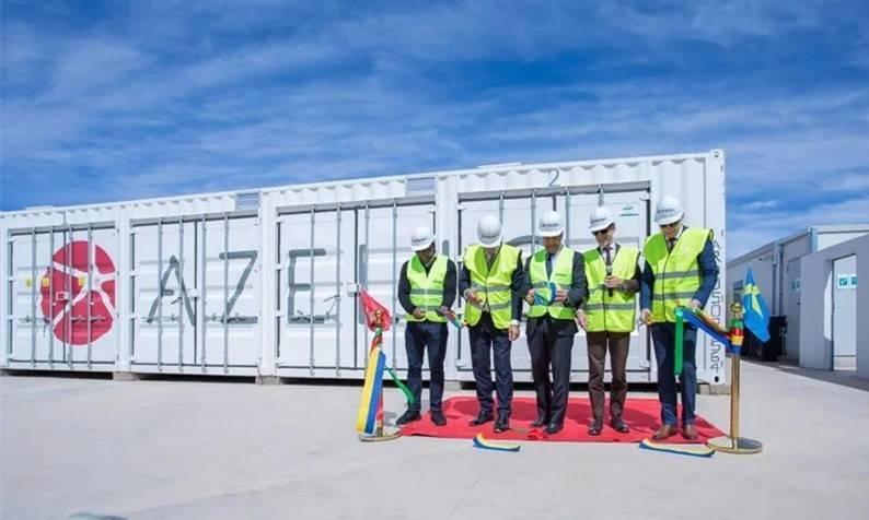 長時間儲熱技術公司Azelio贏得首個商業訂單