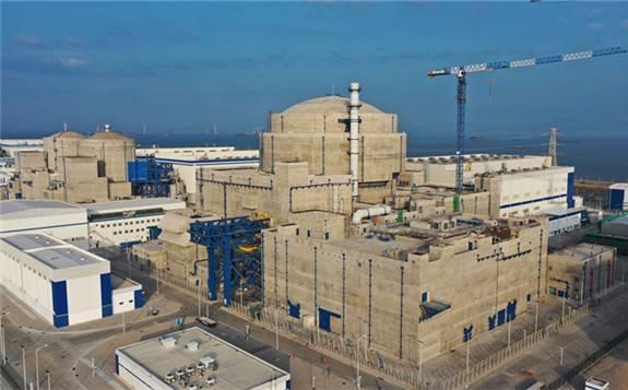 """福建沿海新能源产业链""""呼之欲出"""",成为助推福建绿色发展的强劲动力源"""