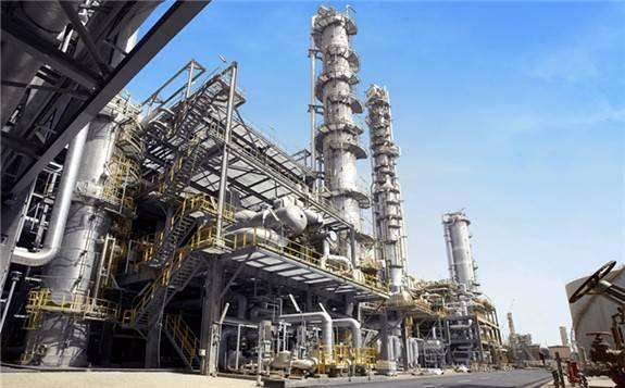 伊国家石油化工公司(NPC)称:石化产品产量增长6%