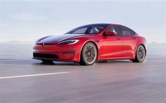 特斯拉中国召回涉超3.6万辆Model S/X