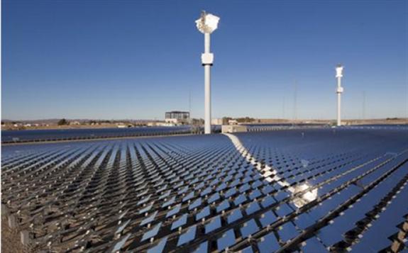 """""""十三五""""时期非化石能源装机容量占比提升10%"""