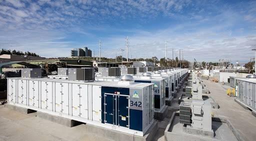 3000萬千瓦儲能目標如何實現?鼓勵建設共享儲能