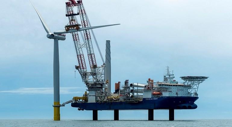 美国加州提案推动10GW海上风电装机