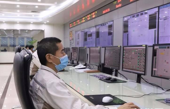 让每天停电的日子成为历史——记中巴经济走廊电站项目建设者的坚守