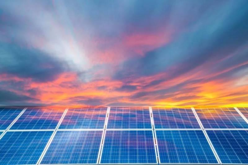 道达尔公司在德克萨斯州拿下2.2GW电站资产项目