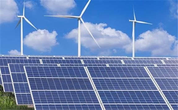 中国科学院院士李灿:可再生能源是实现碳达峰、碳中和目标的根本出路