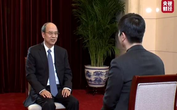 中国石油董事长戴厚良央视专访:在变局中保障国家能源安全