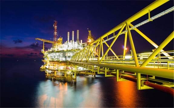 阿曼2020年凝析油产量增长45.2%