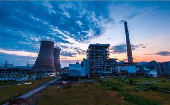"""""""十三五""""时期中国煤电装机占比降至50%以下"""