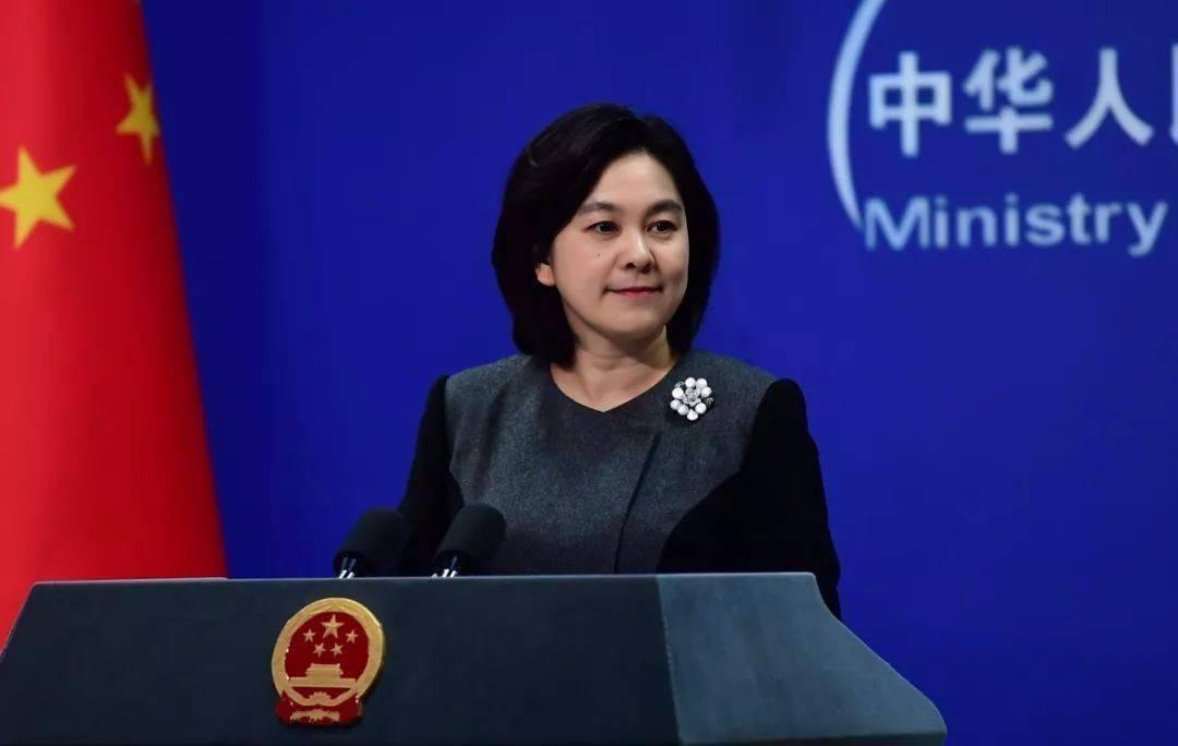 外交部:中方愿与各方一道,共同推动《巴黎协定》全面有效实施
