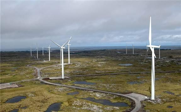 挪威超过法国成为欧洲最大电力净出口国