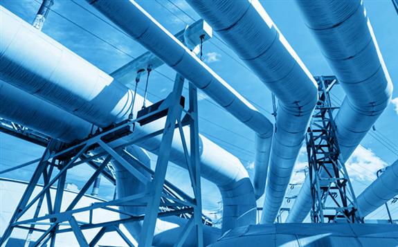 美国得州天然气出口禁令致墨西哥出现能源危机