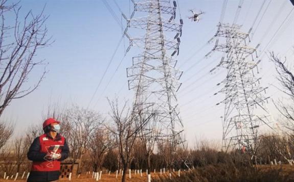 国家电网:当好电力先行官