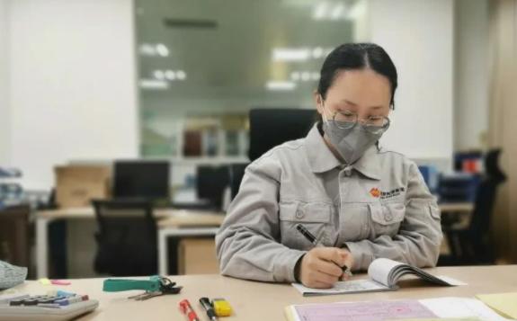 福建鸿山发电公司开年安全第一课正式启航