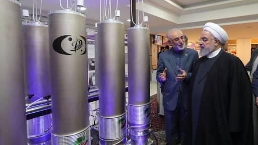 国际原子能机构(IAEA)与伊朗达成临时协议