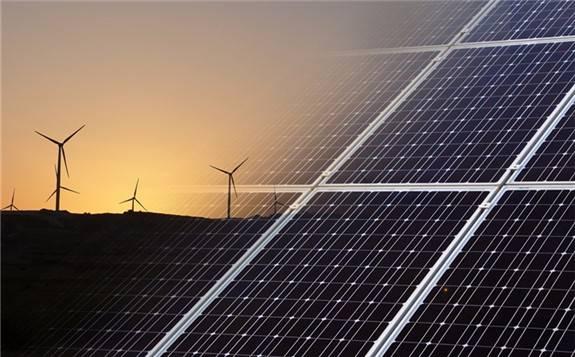 """让电更""""绿"""":建设统一开放、竞争有序的能源市场体系"""